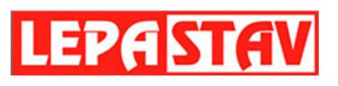 logo Lepastav